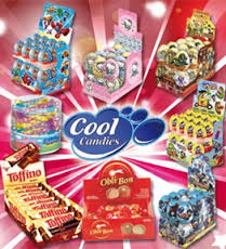 Cool Candies